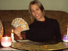 JovanRealm4 - Gipsy Card Reading and Tarot Reading
