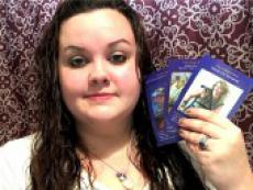 Majesticlite - Angel Card Reading and Tarot Reading